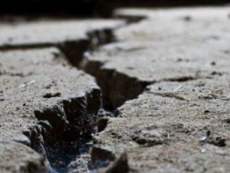 новая зеландия, землетрясение