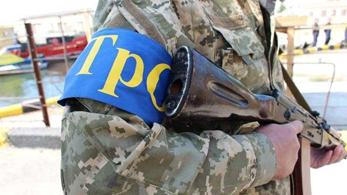сборы территориальной обороны, новости, Украина, министерство обороны, Минобороны, война, конфликт, учения, тероборона,