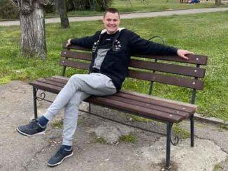 «Обувщик», Николаев, новости, благоустройство, сквер, скамейки,