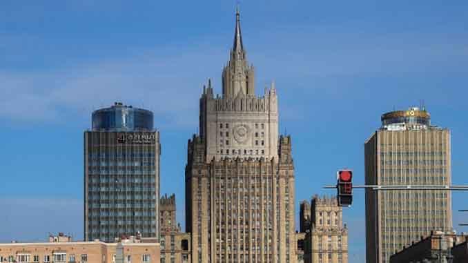 дипломата РФ, новости, дипломатия, посольство, Украина, РФ, конфликт