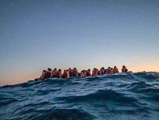 затонуло судно с мигрантами, новости, фрика, Тунис, кораблекрушение, жертвы, мигранты,