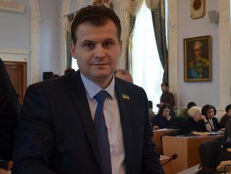 Олександр Омельчук