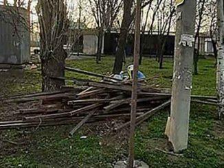 Возле николаевского автовокзала, АТБ, новости, Николаев, магазин, супермаркет, автовокзал