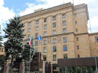дипломатический конфликт России и Чехии, новости, дипломатия, конфликт, РФ, Чехия, посольство, взрывы, инцидент в Солсбери, инцидент во Врбетице, Болгария, взрывы на складах, Украина,