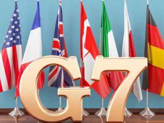 Страны G7, новости, РФ, G7, ЕС, Украина, конфликт, война, провокации, обострение