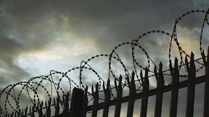 число заключенных, Украина, новости, тюрьмы, Минюст, министерство юстиции,