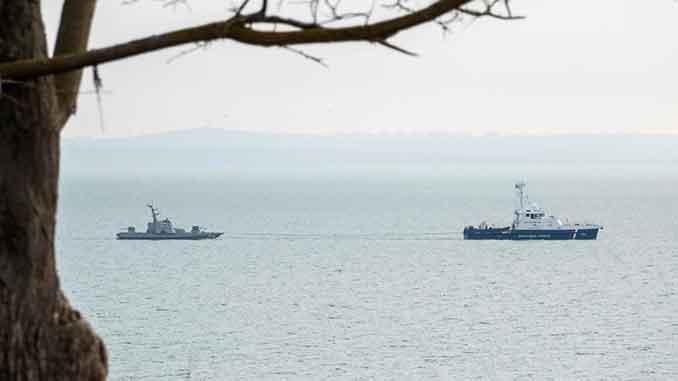 Россия провоцирует ВМС Украины, новости, Черное море, ВМС, Украина, РФ, провокации, Азовское море, акватория, конфликт, война,