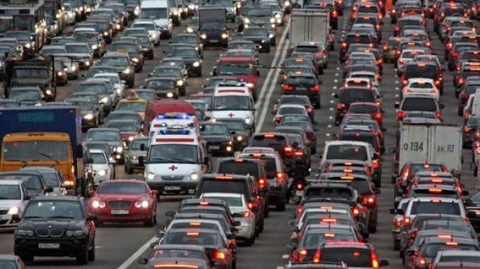 Николаев пробки, ремонт, транзит, транспорт, дороги, новости,