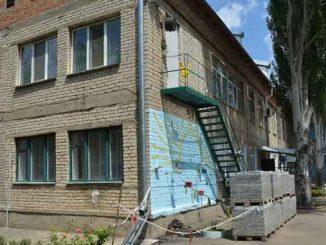 демонтируют детский сад, сессия горсовета, новости, Николаев, детский сад, здание, аварийное, демонтаж, строительство, подрядчик