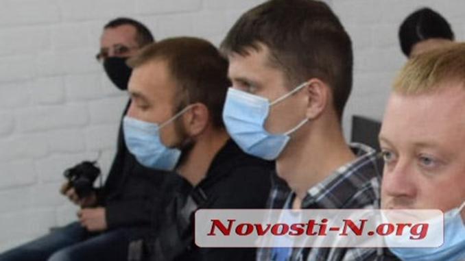 Подозреваемого в убийстве Владимира Щукина арестовали на 2 месяца