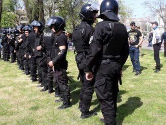 Одесса, 2 мая, Куликово поле, Дом профсоюзов