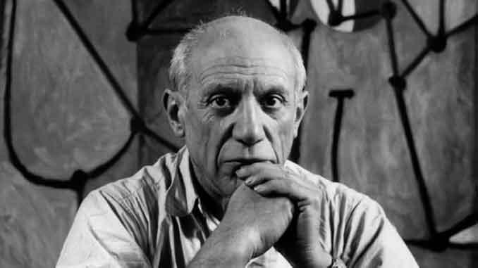 Пабло Пикассо, новости, картина, Мария-Терез, аукцион, культура, искусство