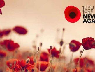 Украина, Европа, новости, Вторая мировая война, война, память, день памяти и примирения, 8 мая, Никогда вновь, Never again, Ніколи знову, МИД,