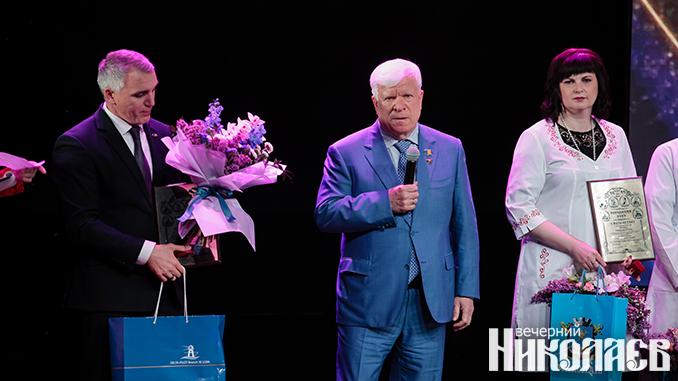 горожанин года, николаев, фото александра сайковского