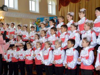 «Доремидошка», Николаев, хор, культура, новости, юбилей,