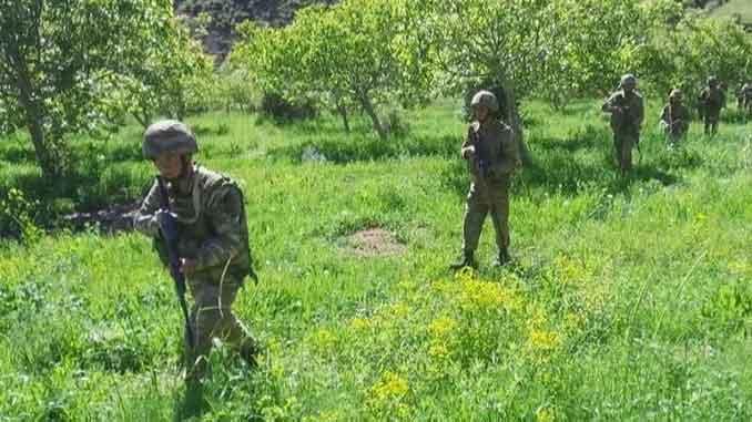 Азербайджан, Армения, военнослужащие, граница, плен, конфликт