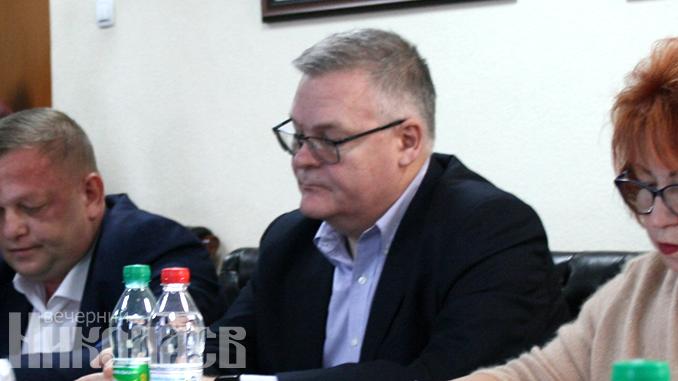 Юрий Кишко, директор ТЭЦ умер от коронавируса