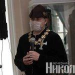 (с) Фото - А. Сайковский, Вечерний Николаев