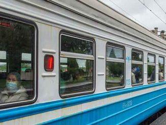 «Укрзалізниця», новости, поезд, железная дорога, транспорт, Украина ,Николаев, Ковель