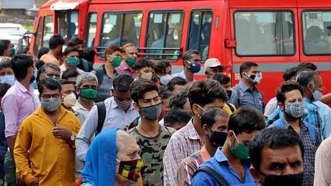 из Индии, запрет, въезд в Украину, новости, Ляшко, МОЗ, санврач, индийский штамм, коронавирус, карантин, пандемия, COVID-19