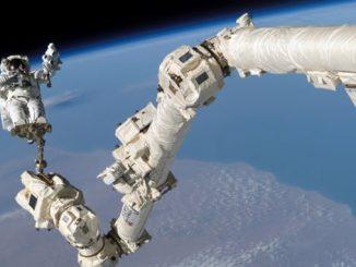 МКС, международная космическая станция, космосф