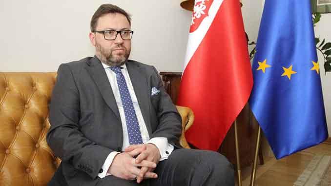 Польша, ТКГ, переговоры, Минск, ОРДЛО, конфликт, Украина, РФ, война,