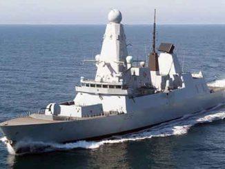 Министр обороны, новости, Великобритания, Крым, РФ, оккупация, эсминец, флот, HMS Defender,