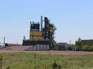 новый асфальтный завод, новости, Николаевщина, область, Вознесенск, Величко, бюджет, рабочие места,