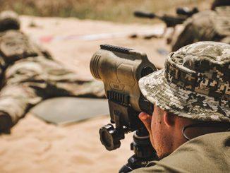 Снайперы, ВСУ, ООС, АТО, ситуация на Донбассе, военные