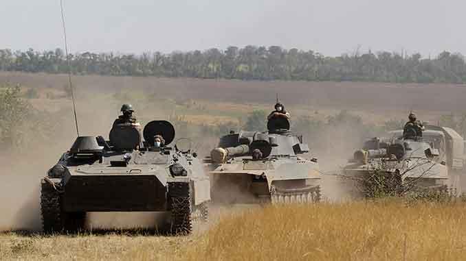 В зоне ООС, новости, война, РФ, Украина, ОРДЛО, оккупация, боевики, террористы, мины, ООС, ВСУ,
