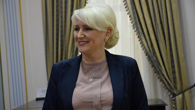 Елена Буберенко