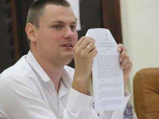 обыски, новости, полиция, Максим Коваленко, Николаев, депутат, горсовет,