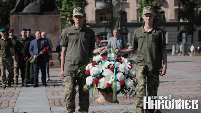 война, память, ольшанцы, фото александра сайковского