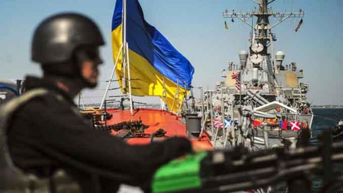 Sea Breeze-2021, Си Бриз, учения, Украина, НАТО, NATO, новости, Черное море, США, Шестой флот