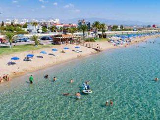 Кипр, новости, коронавирус, путешествия, карантин, самоизоляция, тест, вакцина, COVID-19, Украина, путешественники, туристы,