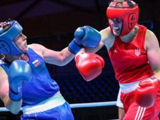 Бокс, боксеры, украинские спортсмены, Олимпиада