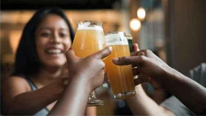Бесплатное пиво ,США, новости, вакцина, пиво, коронавирус, прививка, спорт, акции, поощрение