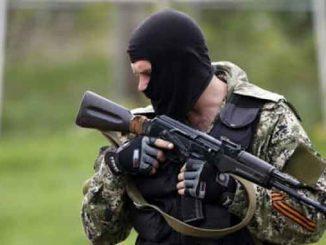 В зоне ООС боевики, новости, ВСУ, НВФ, ОРДЛО, война,
