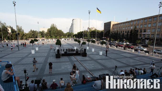 Alyona Alyona, николаев, концерт, House of Europe, фото александра сайковского