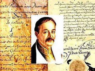 оригинал Конституции Орлика, новости, Швеция, конституция, День Независимости, новости