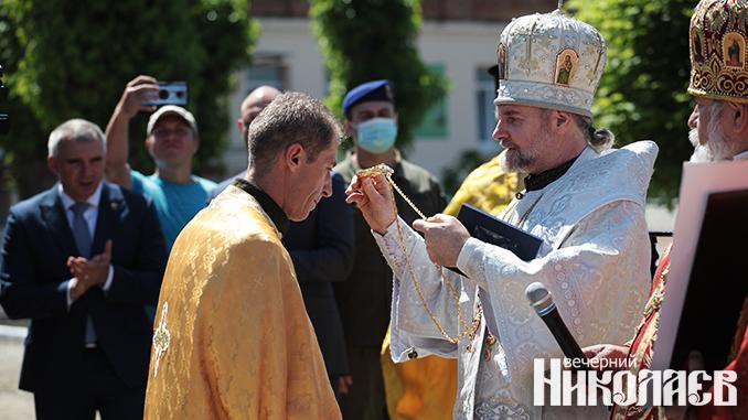 нацгвардия, религия, часовня, фото александра сайковского