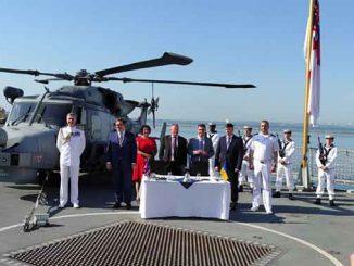 Украина и Великобритания, меморандум, кораблестроение, новости, Украина, Великобритания, ВМСУ, промышленность