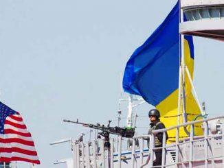 Sea Breeze 2021, новости, учения, США, Украина, Черное море, НАТО,