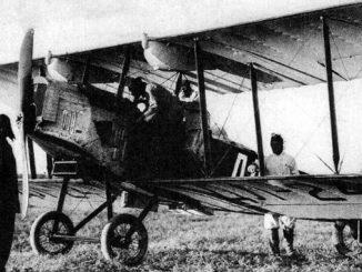 Приключение «Конька-горбунка», ретро, Николаев, история, авиация, самолет, полеты