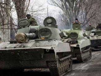 На Донбассе оккупанты, Украина, РФ, война, ОРДЛО, вооружение, боевые действия, Луганская область, Донецкая область, ОБСЕ, СММ, отчет