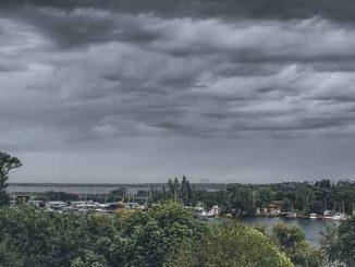 Штормовое предупреждение, новости, Николаев, погода, прогноз погоды, прогноз, метеопрогноз,