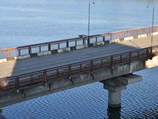 движение по мосту НСЗ, новости, Николаев, завод, мост, переправа, НСЗ, авто, реверс, режим, расписание, схема проезда
