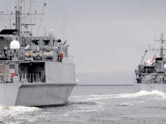 два тральщика, Великобритания, ВМФ, Украина, новости, корабли, HMS Blyth, HMS Ramsey, Sandown