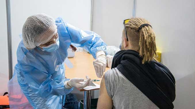 МОЗ, Минздрав, здоровье, коронавирус, карантин, пандемия, COVID-19, вакцина, вакцинация, учеба, образование, педагоги, прививка,