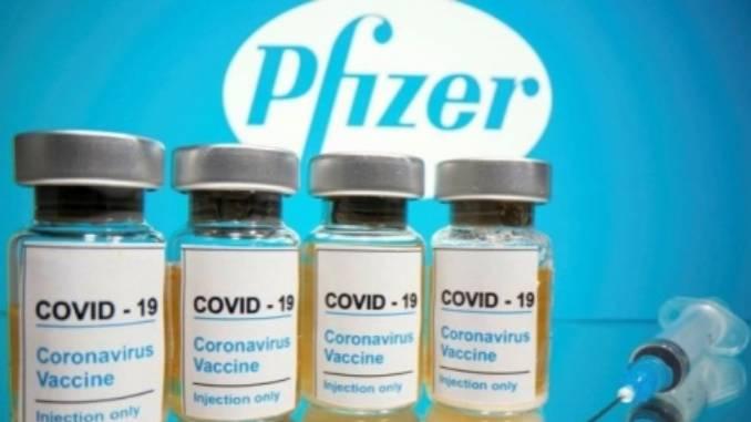 Pfizer, новости, Израиль, третья доза, вакцина, прививка, коронавирус, пандемия, COVID-19